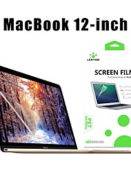 For macbook 12 inch Best Quality HD Transparent Screen Protector Ultra Thin Clear Protective Flim for MacBook 12 Inch