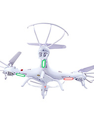 UAV HQ898 RC Drone With Lighting 2.4G 4CH Quadcopter 6-Axis Professional Headless Mode VS 898B X5 X5A