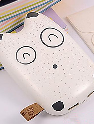 GRAZE CATTLE Mobile 12000mAh Power Bank Suitable for All Kinds of Mobile Phone