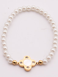 Roestvrij Staal Dames Chain Armbanden