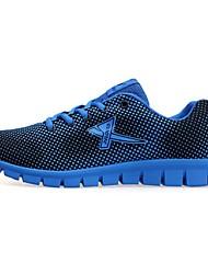 Tecido - Caminhada - Sapatos Masculinos