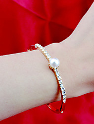 selling Han edition fashion bracelets sexy personality Set auger pearl bracelet for women bracelet