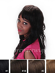 New arrival 12''~18'' natural wave Remy Virgin Indian Human Hair Wigs Silk Top Full Lace front Wigs With Baby Hair