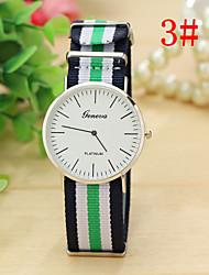 ELLEN  Men's Fashion Simple Casual Watch