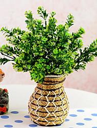 hoogwaardige kunstplanten voor woninginrichting heldere kleuren zijden bloemen voor vakantie decoraties