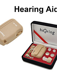 High Quality Hearing Aids Aid Voice Sound Amplifier Audiphone Ear Assistance