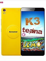 "Lenovo Lemo K3 Note teana (K50-T5) 5.5""FHD Android 5.0 LTE Smartphone(Dual SIM,Octa Core,2GB+16GB,13MP+5MP)"
