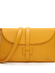 KAiLiGULA  The trend of popular leather Crossbody Bag, hand bag