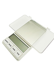 Prointxp® Digital Pocket Scale PMDT-200 (200g/0.01g)