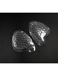 Plantillas ( Transparente Silicona