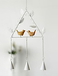 adornos japoneses campanula triángulo