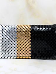 Handbag Sequin/Polyester Evening Handbags/Clutches/Mini-Bags With Sequin