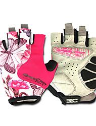 Luvas Esportivas Luvas de Ciclismo Moto Sem Dedo Todos Primavera / Verão / Outono L / XL / M-Basecamp