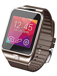Lincass V8 Smart Watch Digital Wristwatch Bracelet Smartwatch Pedometer for Samsung Sony HTC Huawei Xiaomi Phone