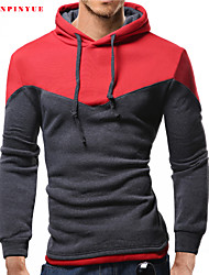 The Quality Of The 2015 Men's Fashion Leisure Hoodies