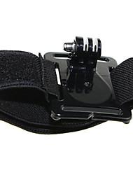Gopro Accessories Wrist Strap / Mount/HolderFor-Action Camera,Gopro Hero 2 / Gopro Hero 3+ / Gopro Hero 5 / Gopro 3/2/1 / Gopro Hero 4