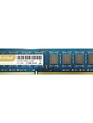 J-Like® RAM Computer Memory Chip 4GB 1600MHz for Desktop