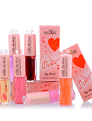 Colorful Moisture zing Lip Gloss(8 Selectable Colors)