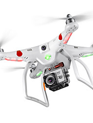 FPV Real-Time Lmage Transmission GPS Autopilot Professional Aerial Quadcopter(Camera Not Included)