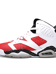 Basketball Women's Shoes/Men's Shoes  Black/Red