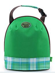 oxford pano de esportes das mulheres&saco de lazer - verde