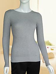 2015 New Autumn Winter Women Sweater Women Cashmere Pullover Knitted Sweater Knitwear Cashmere Pullovers Slim Fit