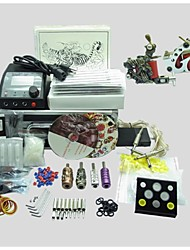 DayPal  Tattoo Master Kits K21 2 Pcs of Top Professional Tattoo Machine for Lining And Shading