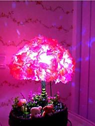 Cherish rose originalité main fleur rouge ® conduit décoration lampe de bureau filtre à air chambre salon