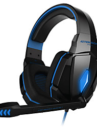 KOTION EACH G4000 Stereo Gaming Headphone with Mic Volume Control