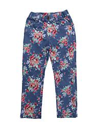 Ji Jile girls spring 2015 new girls wear leggings