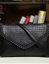 Handcee® Hot Selling Cute Bowknot Lady PU Fashion Sling Bag