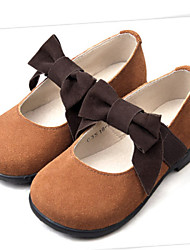 Baby Shoes Casual Flats Black/Brown/Red