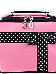 Women 's Polyester Casual/Outdoor Cosmetic Bag - Multi-color