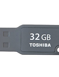 Original Toshiba 32 Go USB 2.0 Flash Drive stylo TransMemory mini-mikawa umkw-032gm
