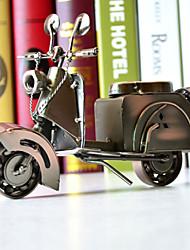 motocicleta adorno arte artículos de equipamiento 8 juguetes para los niños