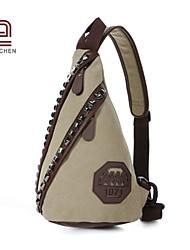 Handcee® Best Seller Woman Canvas Simple Design Vintage Lady Tote Bag