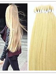 3шт / много оптовая светлые волосы навалом, бразильский девственные волосы 14-32inch, 613 сырой необработанный человеческие волосы,