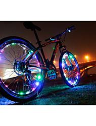 Cycling Bike Lights / LED Light Bulbs / Wheel Lights LED - Easy Carrying 400Lumens Lumens Cycling/Bike-CoolChange®