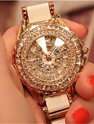 woman's Wrist Watch