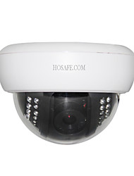 HOSAFE 950R HD 1080P Wireless IP Dome Camera Night Vision ONVIF H.264 Motion Detection Email Alert