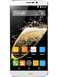 Smartphone ZOPO Speed 7 Plus de 5.5 Pulgadas IPS 1920x1080 con Android 5.1, MTK6753, Octa Core, 1.5GHz, 3GB RAM, 16GB ROM, 13.2MP