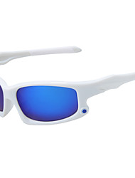 Screw Cycling Running Polarized UV400 Wrap Sports Glasses