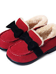 Baby Shoes Casual  Slippers Black/Brown/Red