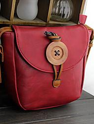 Women PU Shoulder Bag