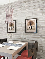 New Rainbow™ Contemporary Wallpaper Art Deco Modern Wallpaper Wall Covering PVC/Vinyl Wall Art