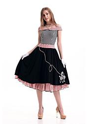 Sweet Germany Maid Uniform Women Halloween Costumes