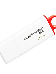 Kingston DataTraveler g4 32gb usb 3.0 flash drive