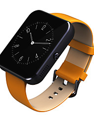Tecnologia Vestível - Relógio inteligente - Lete - L9 - Bluetooth 4.0 -Chamadas com Mão Livre/Controle de Mídia/Controle de