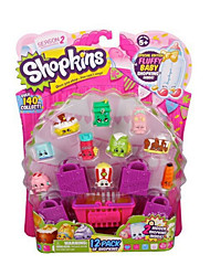 shopkins toys 12 pack of  season 2