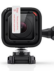 Аксессуары GoPro Защитные пленкиДля-Экшн камера,Gopro Hero 4 / Gopro Hero 4 Session Others Другое